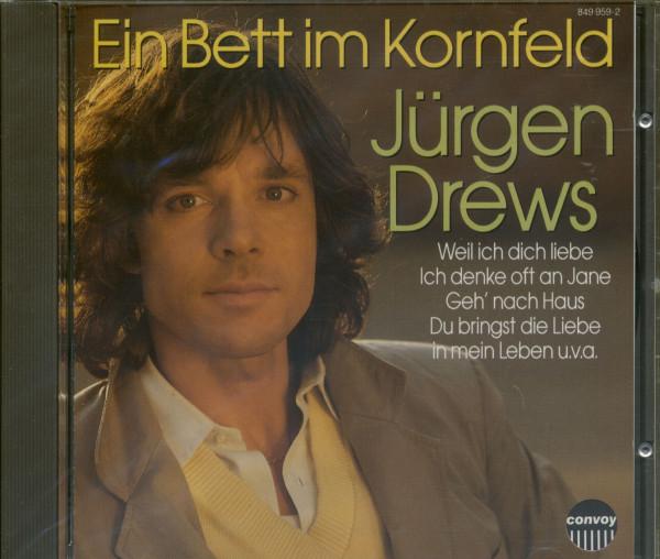 Ein Bett im Kornfeld (CD)