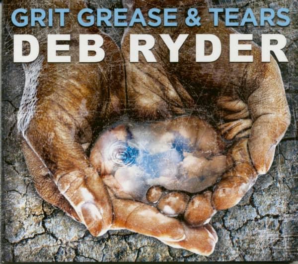 Grit Grease & Tears (CD)