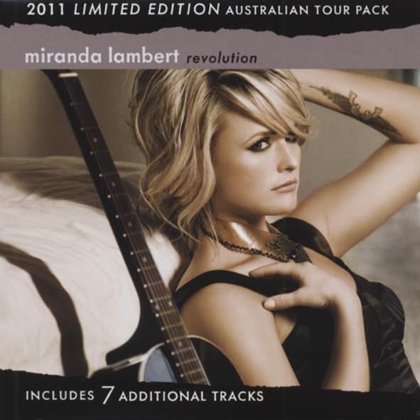 Revolution...plus (Australian Tour Edition)