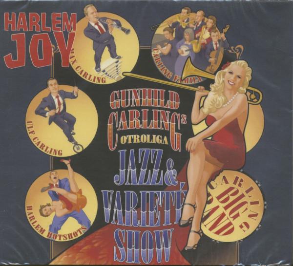 Harlem Joy