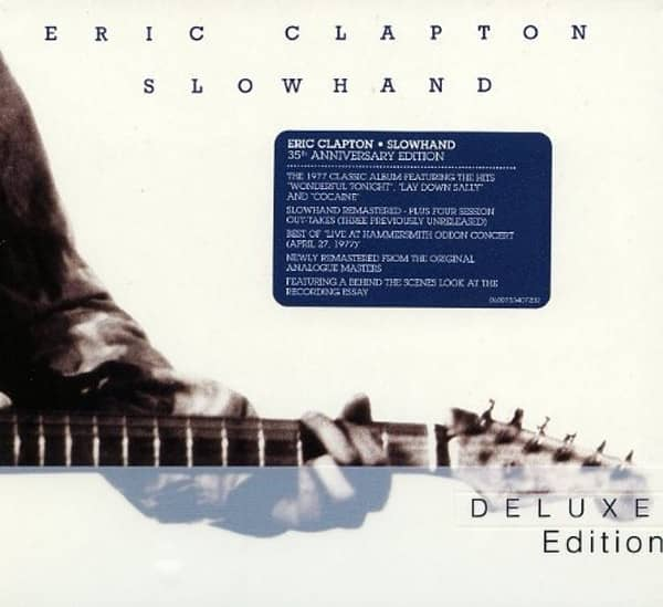 Slowhand (Deluxe Edition - 2-CD)