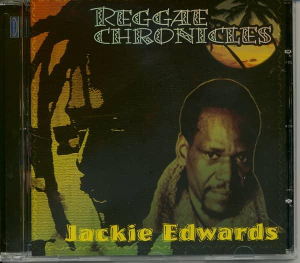 Reggae Chronicles (CD)