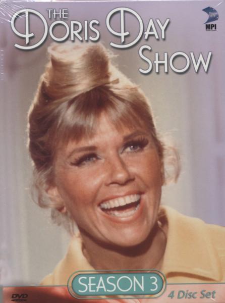 The Doris Day Show 1970 - 71 4-DVD (0)