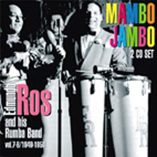 Mambo Jambo 1949-50 2-CD