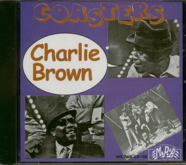 Charlie Brown (CD)