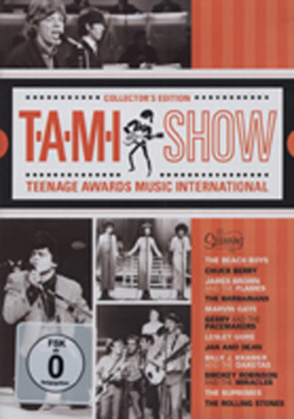 T.A.M.I. Show 1964 - Collector's Edition (1)