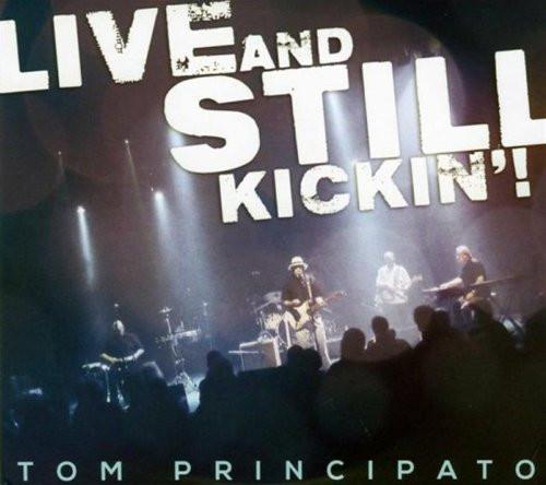 Live And Still Kickin (CD&DVD)