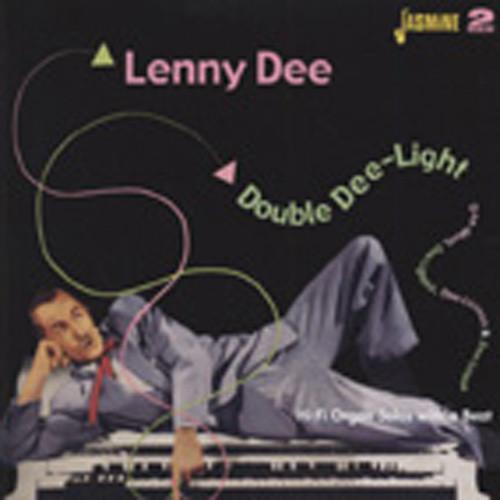 Double Dee-Light (2-CD)