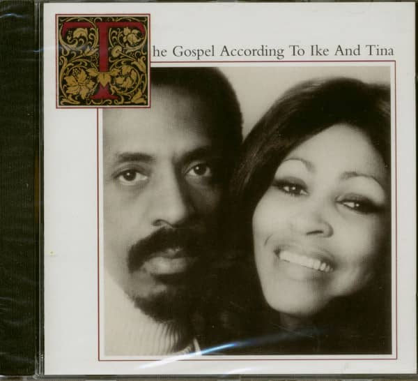 The Gospel According To Ike And Tina (CD)