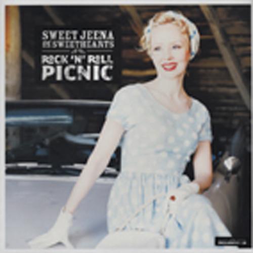 Rock & Roll Picnic (LP&CD)