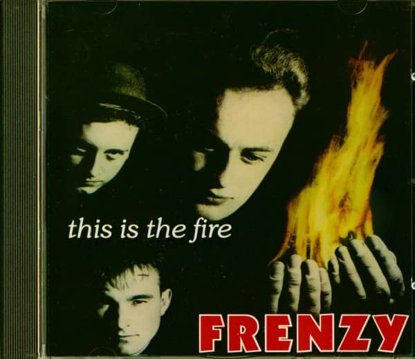 This Is The Fire