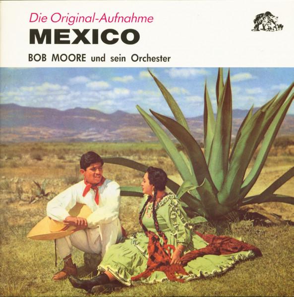 Mexico - Die Original-Aufnahme (LP)