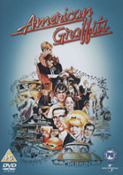 American Graffiti (1973)...plus
