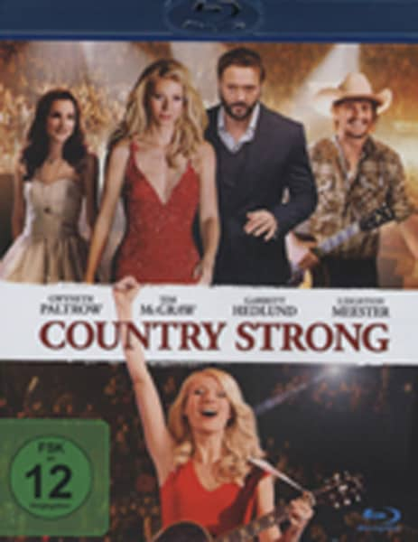 Country Strong (2010) HD - 5.1