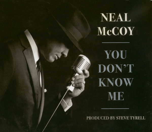 You Don't Know Me (CD)