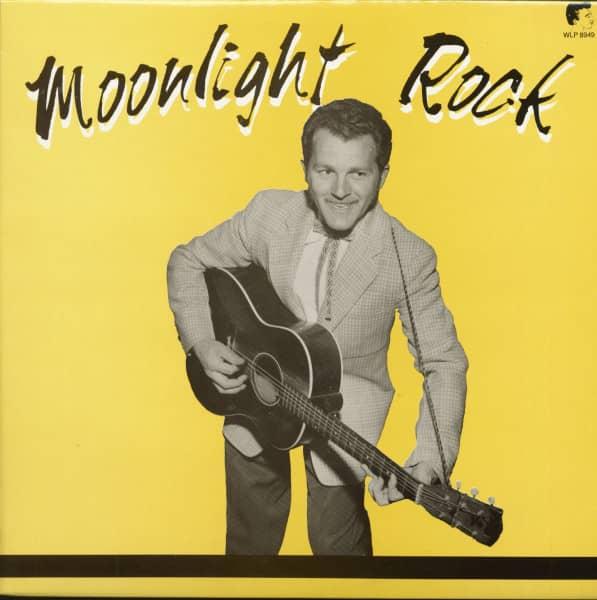 Moonlight Rock (LP)