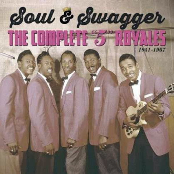Soul & Swagger (5-CD)