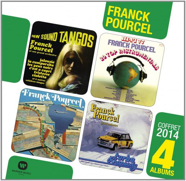 Coffret (4-CD)