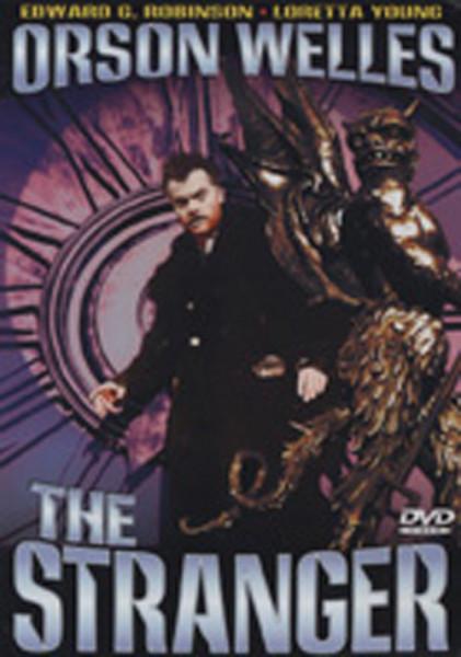 The Stranger (0) - Thriller
