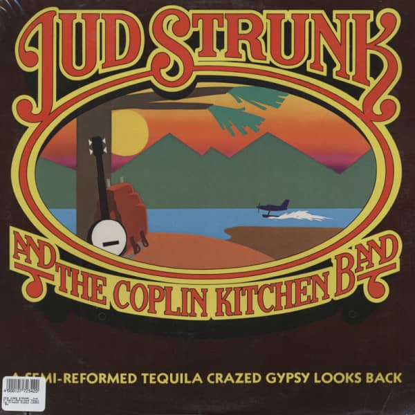 A Semi-Reformed Tequila Crazed Gipsy Looks Back (LP)