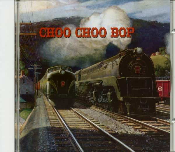 Choo Choo Bop