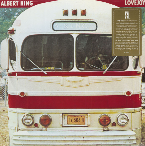 Lovejoy (LP)