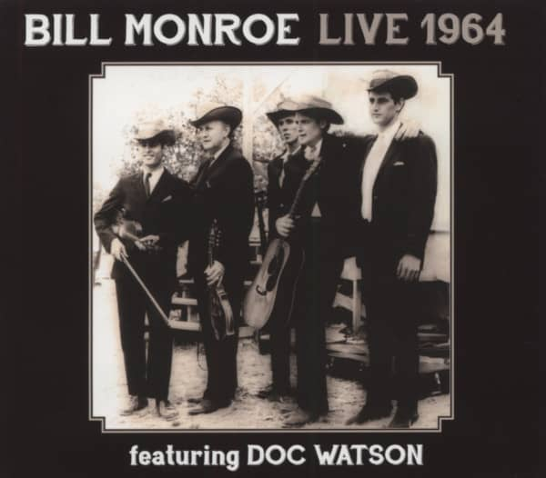 Live 1964