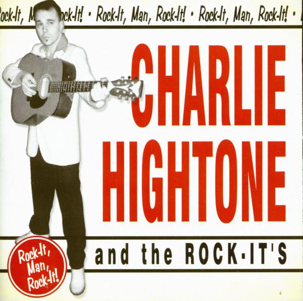 Rock-It, Man, Rock-It (CD)