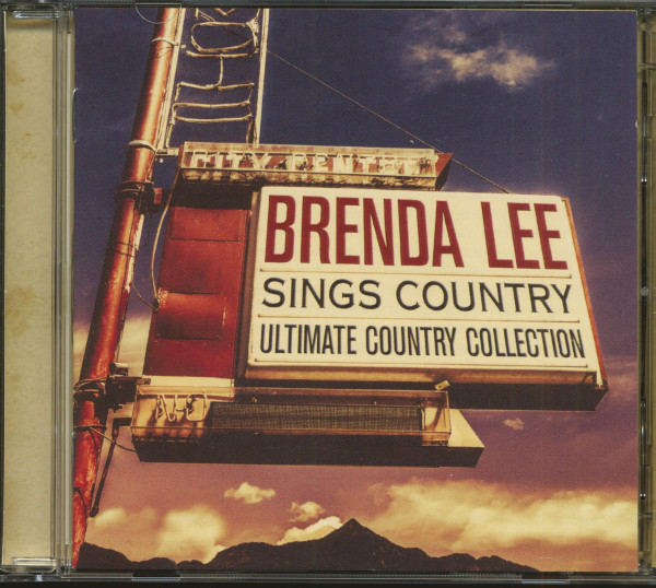 Sings Country - Ultimate Country Collection (2-CD)