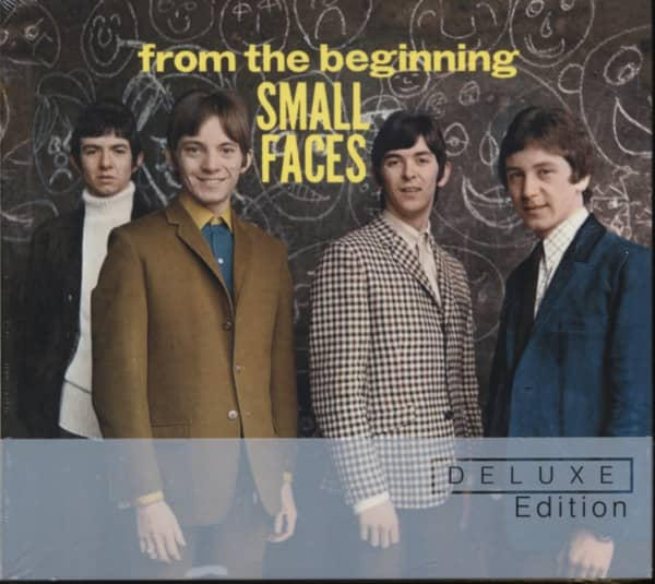 From The Beginning - Deluxe Edition (2-CD)