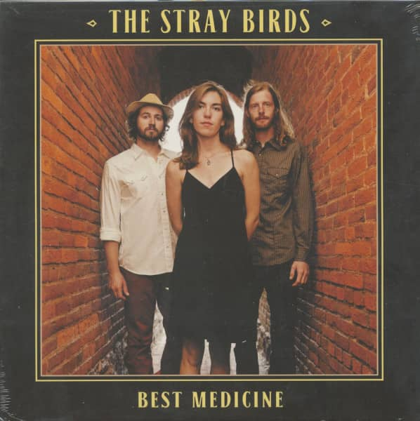 Best Medicine (LP & CD, 180g Vinyl)