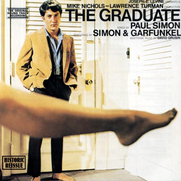 Die Reifeprüfung - The Graduate Soundtrack