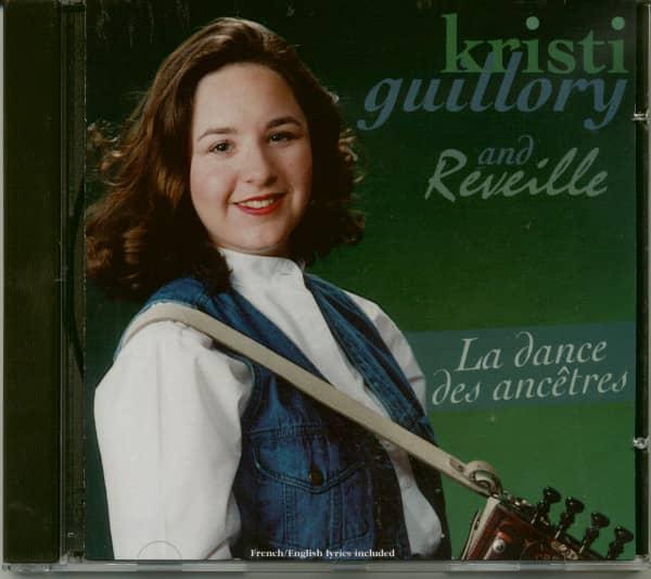 La Dance des ancetres (CD)