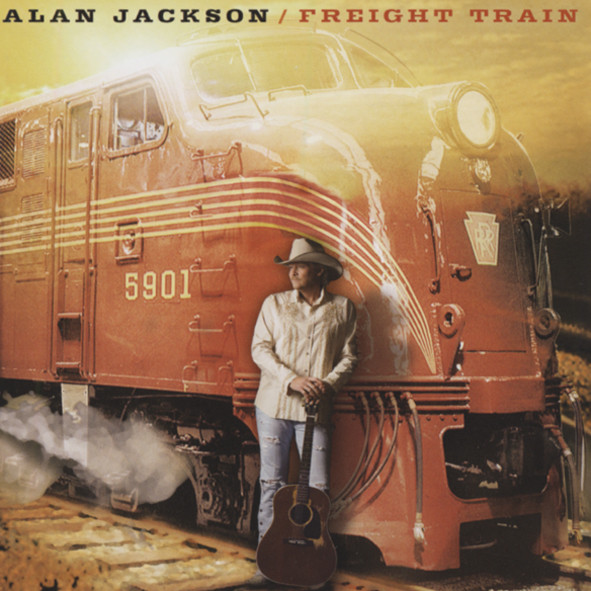 Freight Train (US)