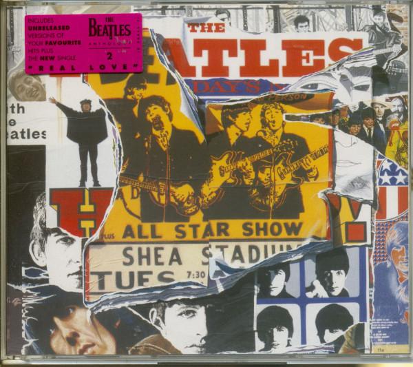 Anthology 2 2-CD