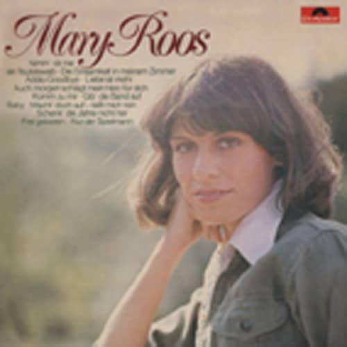 Mary Roos (1976)...plus