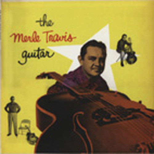 The Merle Travis Guitar...plus