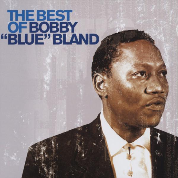 Best Of Bobby Blue Bland