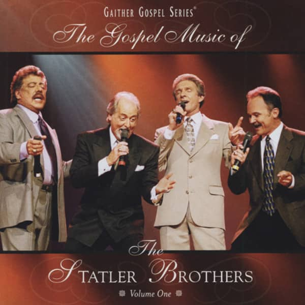 Gospel Music Of The Statler Bros Vol.1