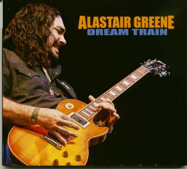Dream Train (CD)