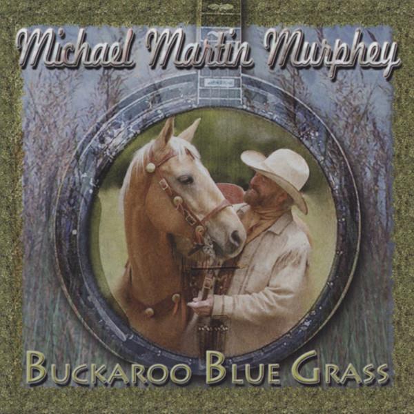 Buckaroo Blue Grass