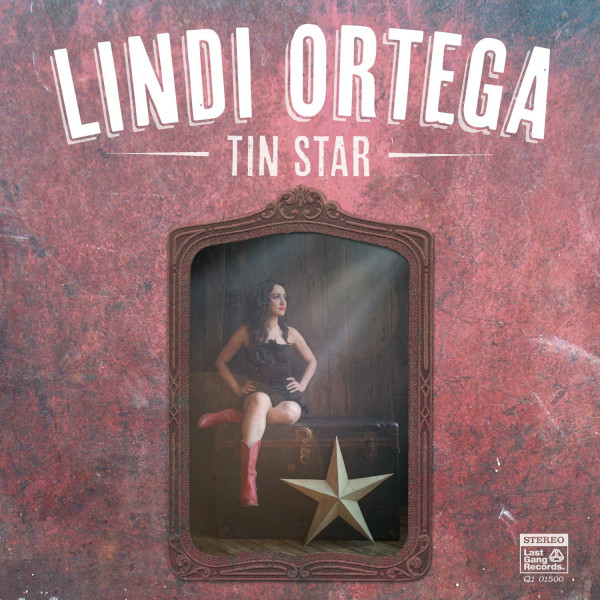 Tin Star (CD)