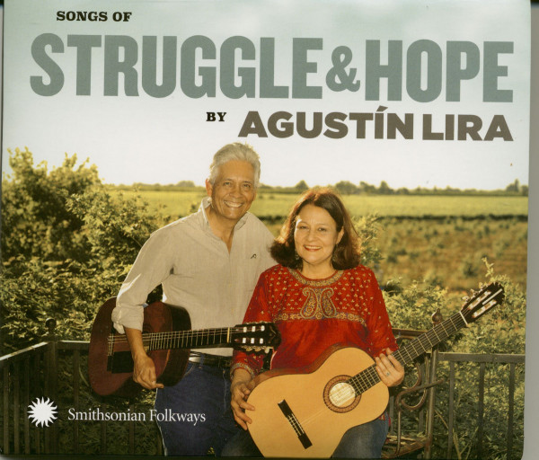 Songs Of Struggle & Hope (CD)