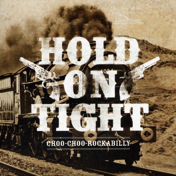 Choo-Choo-Rockabilly 7inch, 45rpm, EP, PS ltd.500