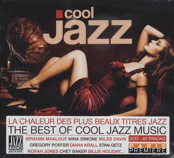 Cool Jazz (2-CD)