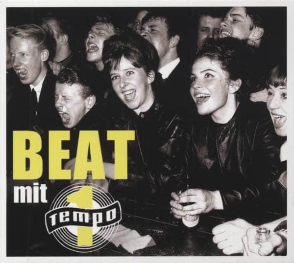 Beat mit Tempo Vol.1