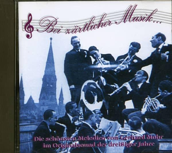 Bei zärtlicher Musik (CD)