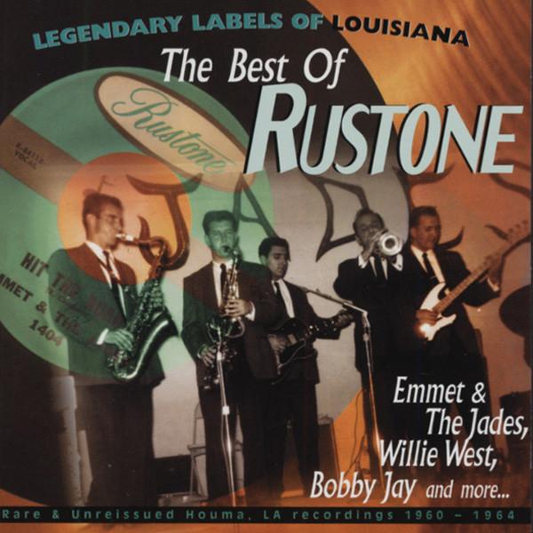 Best Of Rustone