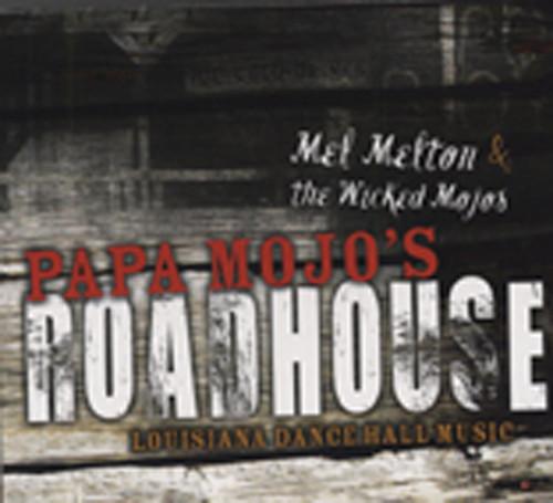 Papa Mofo's Roadhouse