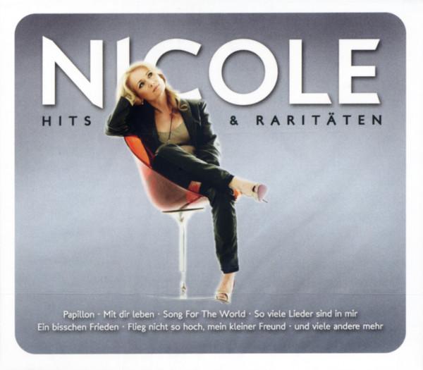 Hits & Raritäten (3-CD)